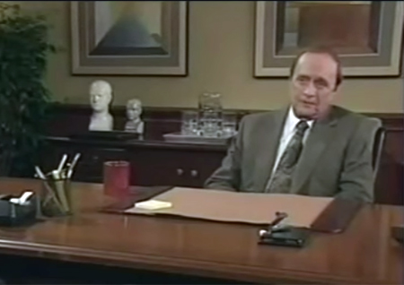 Bob Newhart-Video - Stop It