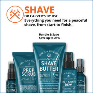 The Perfect Shave Every Day